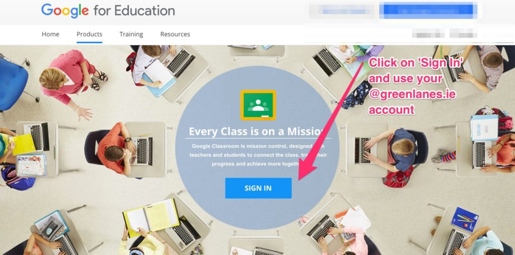 Google classroom and drive mr denis moynihan fourth class 2016 2017 google classroom ccuart Images