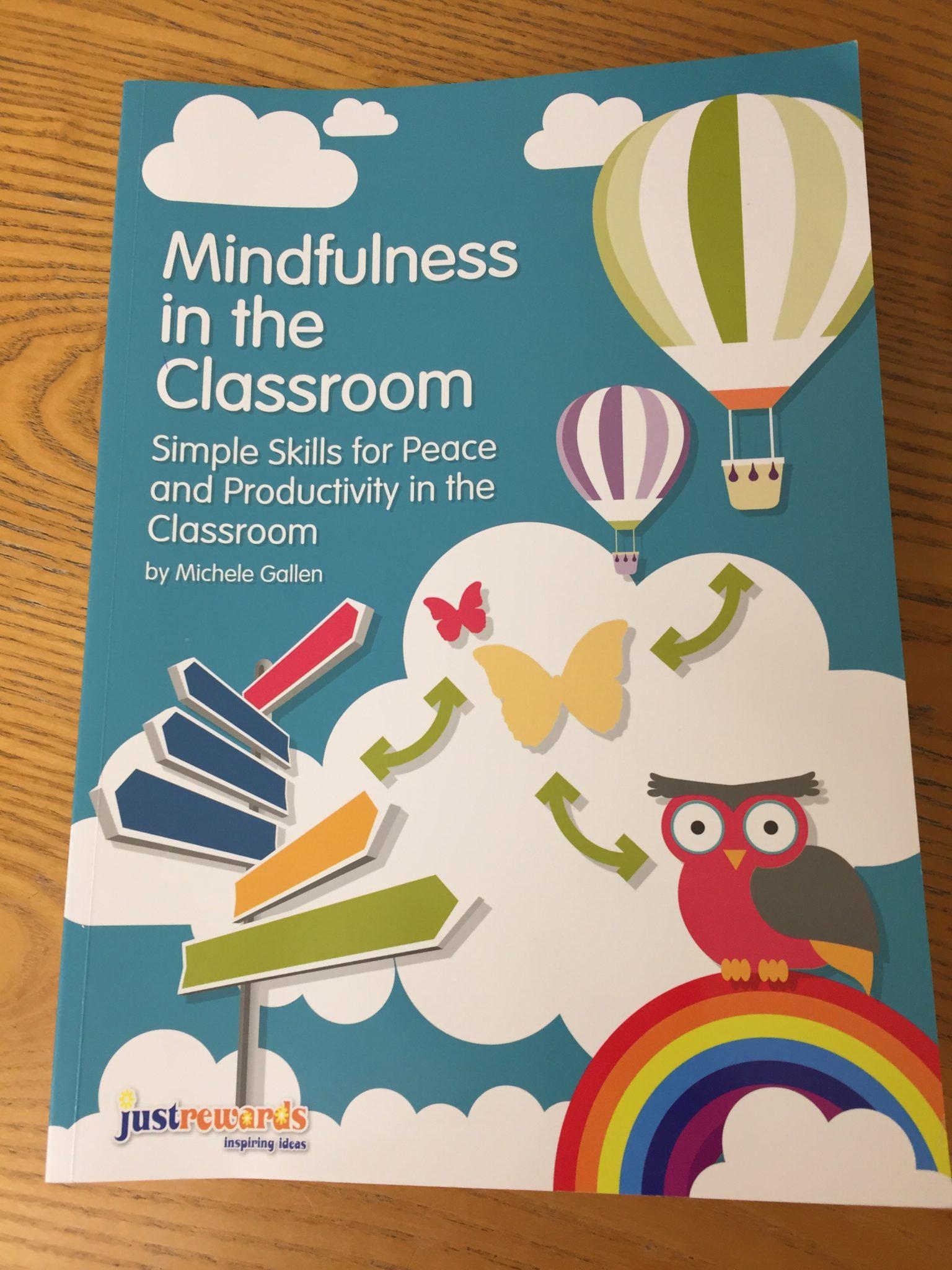 A Mindful Classroom.