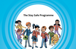 Stay Safe Programme - Talk for Parents
