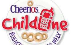 Cheerios Childline Breakfast Morning