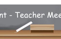 Parent Teacher Meetings 2017