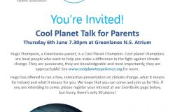 Cool Planet Talk for Parents