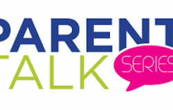 Parent Talk Series - 6th June 2018