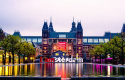 6th Class Trip to Amsterdam - April 2019