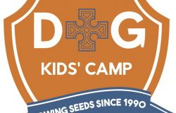 he Dublin & Glendalough Diocesan Kid's Camp 2019