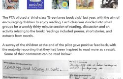 Greenlanes Book Club