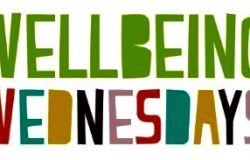 Wellbeing Wednesdays!