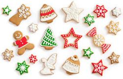 Christmas Bake Sale - THIS FRIDAY