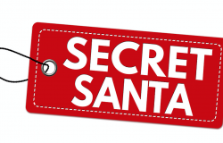 REMINDER: Secret Santa Gifts