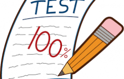 Standardised Assessments 2021